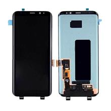 SAMSUNG GALAXY S8 Plus Touch LCD
